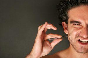 (بهترین راه برای کنترل موهای زیرپوستی
