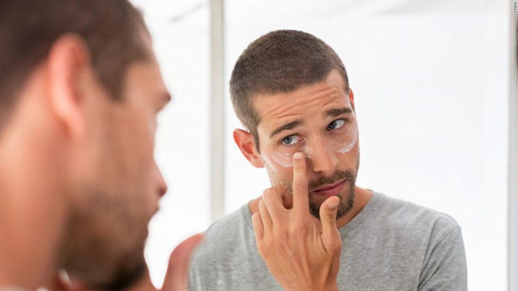 برای کنترل موهای زیرپوستی بگذارید پوست شما استراحت کند