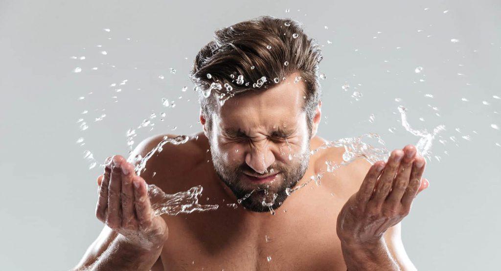 برای جلوگیری از سوختگی تیغ پوست را به درستی آماده کنید